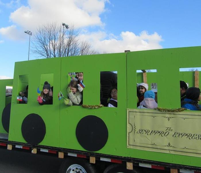 Servpro Of Delaware Oh Event Photos