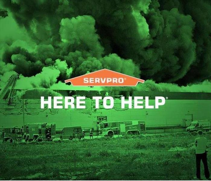 Community SERVPRO of Delaware, Ohio Satisfies Customers