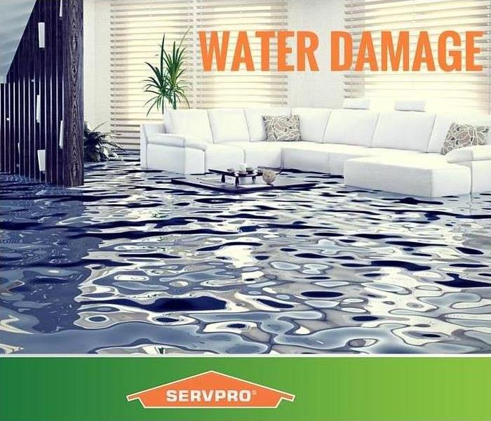 Water Damage Water Damage Facts