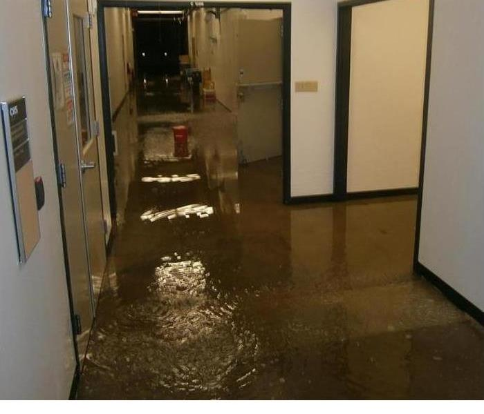 Commercial Restoring Your Delaware County Commercial Property After A Water Damage Event