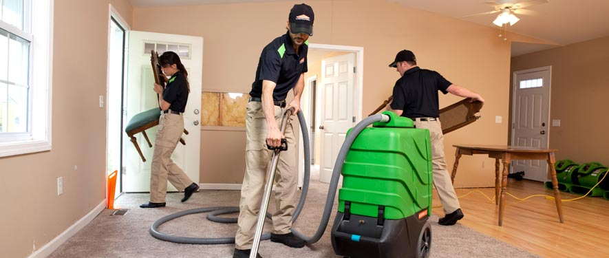 Westerville, OH cleaning services